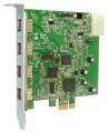 Fireboard800-e Pro Dual bus 1394b adapter