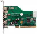 FireBoard 800™ V.2 1394b PCI adapter