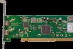 FireBoard 800™ V.3 1394b PCI adapter