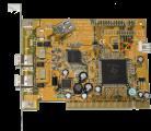 FireBoard 400™ 1394a Lynx-2 PCI adapter
