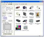 Fire-i API Vision/Imaging development kit