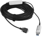 USB 3.0 Hybrid Active Optical Cables