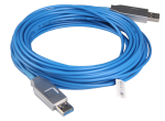 High Flex USB 3.0 Active Optical Cables