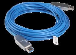 High Flex USB 3.0 Active Optical Cables