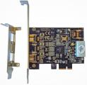 Fireboard800-e V.3 1394b PCI express adapter